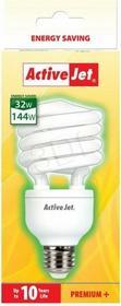 ActiveJet Acj Świetlówka AJE-S32P E27/32W --> 144W - 10000h