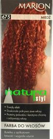 Marion Natura Styl 675 Miedź