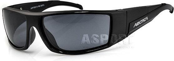 Arctica Okulary sportowe, polaryzacyjne JUPITER S-155 + sznurek gratis