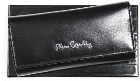 Pierre Cardin Etui skórzane na klucze 520.10 8863 8863