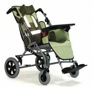 Vermeiren Wózek inwalidzki dziecięcy Gemini III