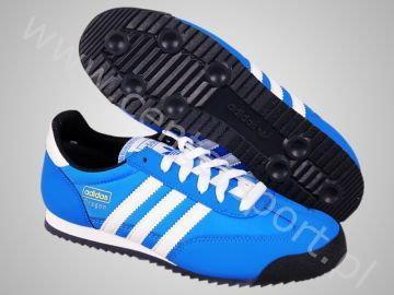 Adidas JUNIORSKIE BUTY SPORTOWE DRAGON J