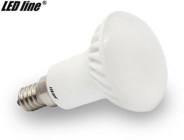 LED Line Żarówka LED SMD E14 JDR 230V 4W biała zimna 245831