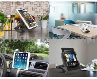 iOTTIE Uchwyt samochodowy iotta EASY SMART TAP 2 do deski rozdzielczej na tablec