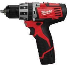 Milwaukee M12 BDDX SET-202X