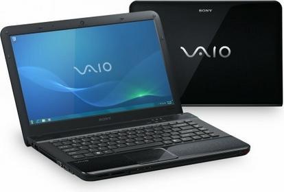 Sony VAIO VPC-EA4S1E 14