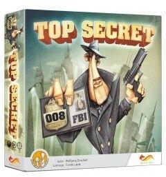 Gra - Top Secret FoxGames