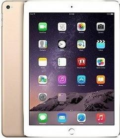 Apple iPad Air 2 16GB Gold (MH0W2FD/A)