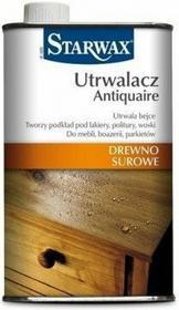 Starwax - Utrwalacz wodny Antiquaire do bejc, 0.5L 43086