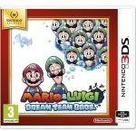 Mario and Luigi Dream Team Bros. (Selects) 3DS