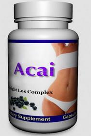 Proness Acai 1000mg 120 szt.