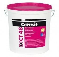 Ceresit CT 48 Farba silikonowa Grupa D 15L
