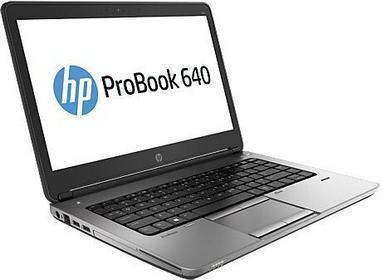 HP ProBook 640 G1 F4L94AW 14