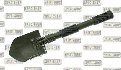 Mil-Tec - Saperka składana - Typ Mini II - Zielony - 15525000