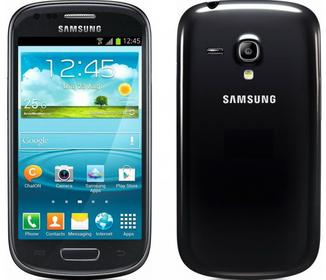 Samsung Galaxy S3 mini I8190 Czarny
