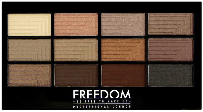 ผลการค้นหารูปภาพสำหรับ Freedom Pro 12 Palette Le Fabuleux