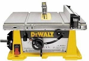 DeWalt DW744 XP