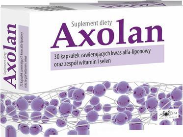 Axxon Axolan 30 szt.