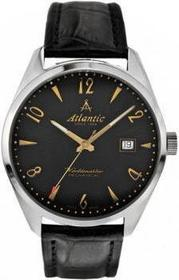 Atlantic Worldmaster Art Deco 51651.41.65G