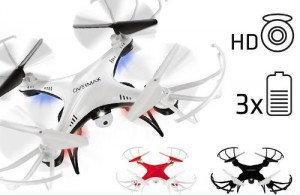 Overmax X Bee Drone 3.1 z kamerą