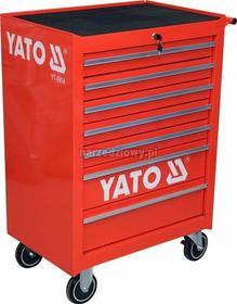Yato szafka serwisowa z 7 szufladami YT-0914