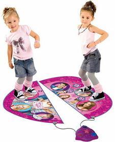 Disney SMOBY Mata Do Tańczenia Violetta 27229