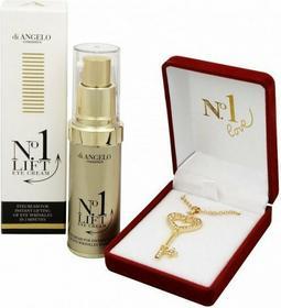 Di Angelo Cosmetics No.1 Lift Eye Cream Przeciwzmarszczkowy krem do okolic oczu 15ml