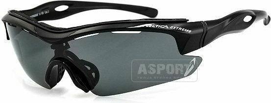 Arctica Okulary sportowe, polaryzacyjne EXTREME S-156
