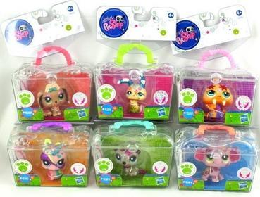 Hasbro Pet Shop Zwierzak Ultimate 33879