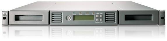HP 1/8 G2 LT06 SAS Autoload Bndl/Tvlite E7W45A