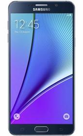 Samsung Galaxy Note 5 N9200 32GB Czarny