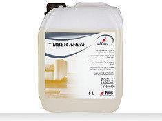 Tana Ultan Timber Natura impregnujący środek pielęgnacyjny 5 l kanister 701693