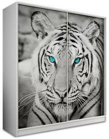 Piaski Meble Szafa Tygrys