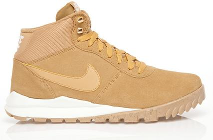 Nike Hoodland Suede 654888-727 beżowy