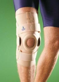 Antar Oppo Stabilizator kolana z policentrycznymi (podwójnymi) zawiasami 1136