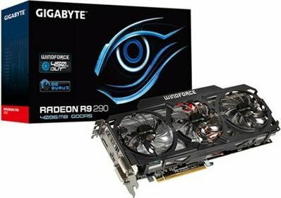 Gigabyte GV-R929OC-4GD