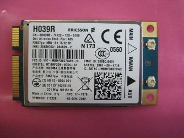 Dell 5540 H039R