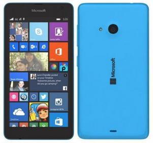 Microsoft Lumia 535 Niebieski