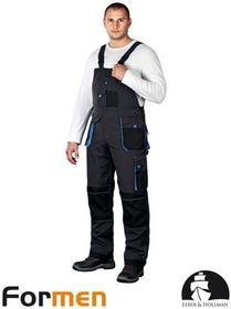 Leber & Hollman spodnie ROBOCZE LH-FMN-B (SBN)