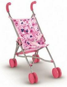 Corolle Wózek dla lalek parasolka CX0507