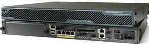 Cisco ASA 5510 Appliance with AIP-SSM-10, 2GE+3FE, 3DES/AES