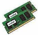 Crucial 8 GB CT2KIT51264BF160B