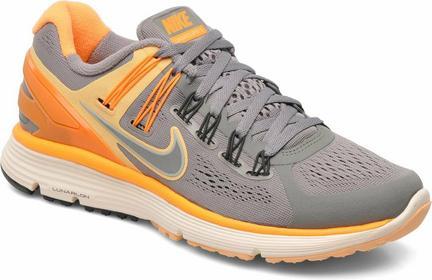 Nike Lunareclipse+ 2 pomarańczowo-szary
