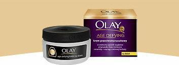 Olay Ade Defying: krem przeciwzmarszczkowy na dzień 50ml