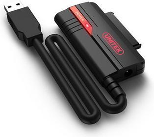 Unitek MOSTEK Y-1034 USB 3.0 do SATA