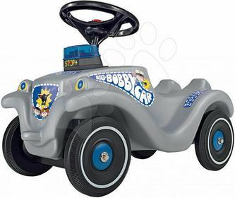 BIG Bobby car Policja 56011