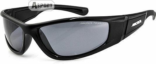 Arctica Okulary sportowe, polaryzacyjne DYNAMIC S-108
