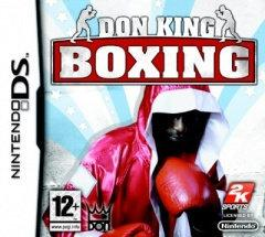 Don King Presents: Prizefighter Boxing NDS