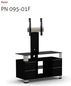 Elmob Stolik pod telewizor LCD LED Plazma do 37 - Pone 095-01F