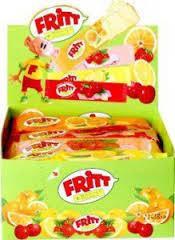 Fritt + wit. C cukierki x 3 4891201